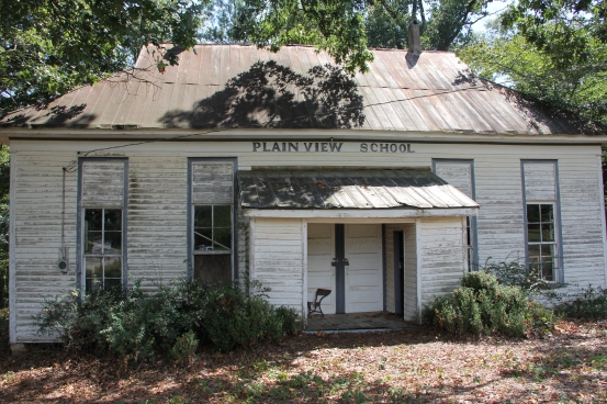 Plain View School House