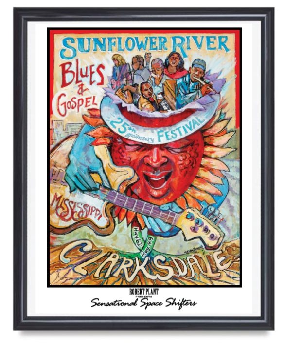 sunflower blues fest